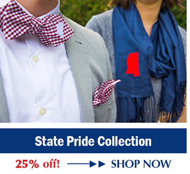 25% off State Pride Collection