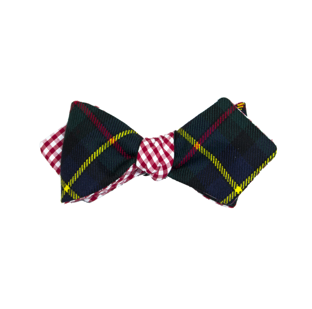 The Cameron Bow Tie
