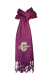College of Charleston Scarf