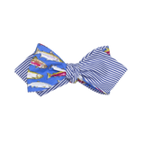 May Fly Bow Tie