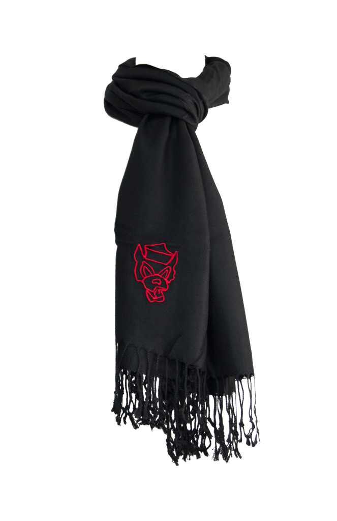 NC State Scarf