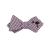 South Carolina Bow Tie - Garnet & Black