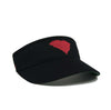 South Carolina Visor - Black & Garnet