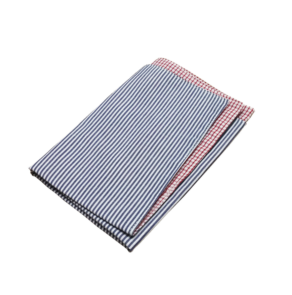 Star of the Stripes Pocket Square