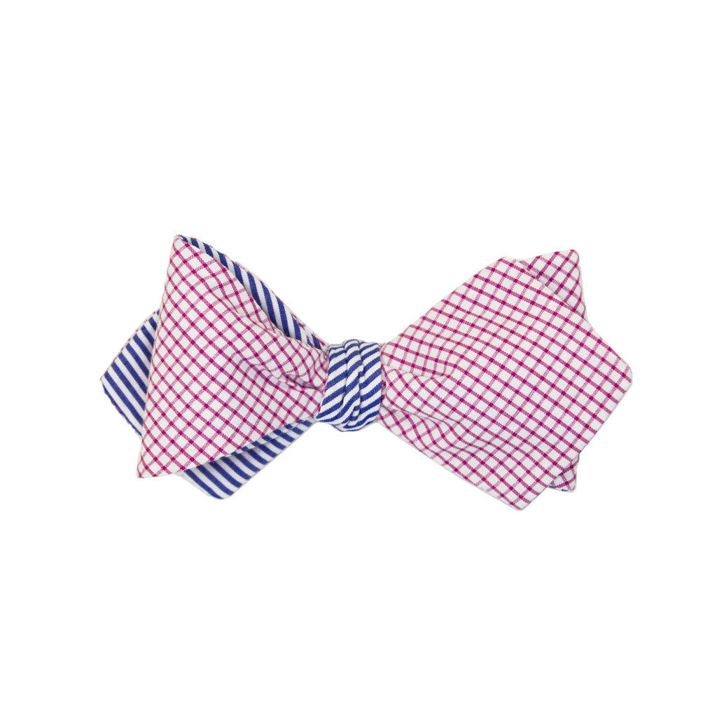 Star of the Stripes Bow Tie
