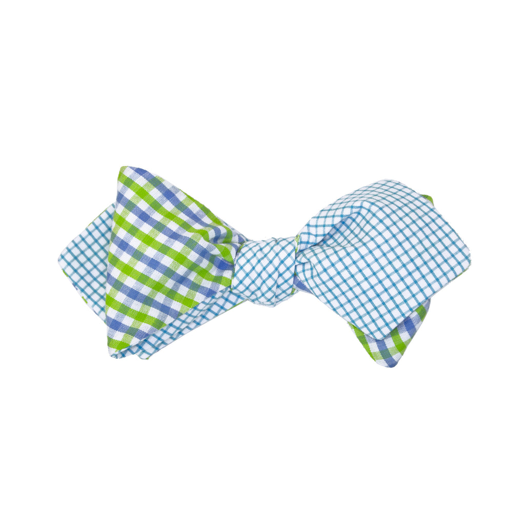 Trot Line Bow Tie