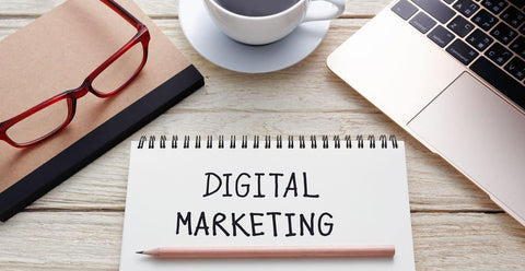 Digital Marketing Certification Level 2