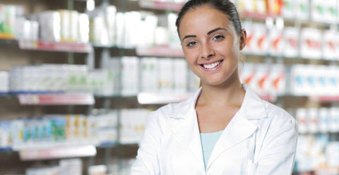 Pharmacy Assistant Certification