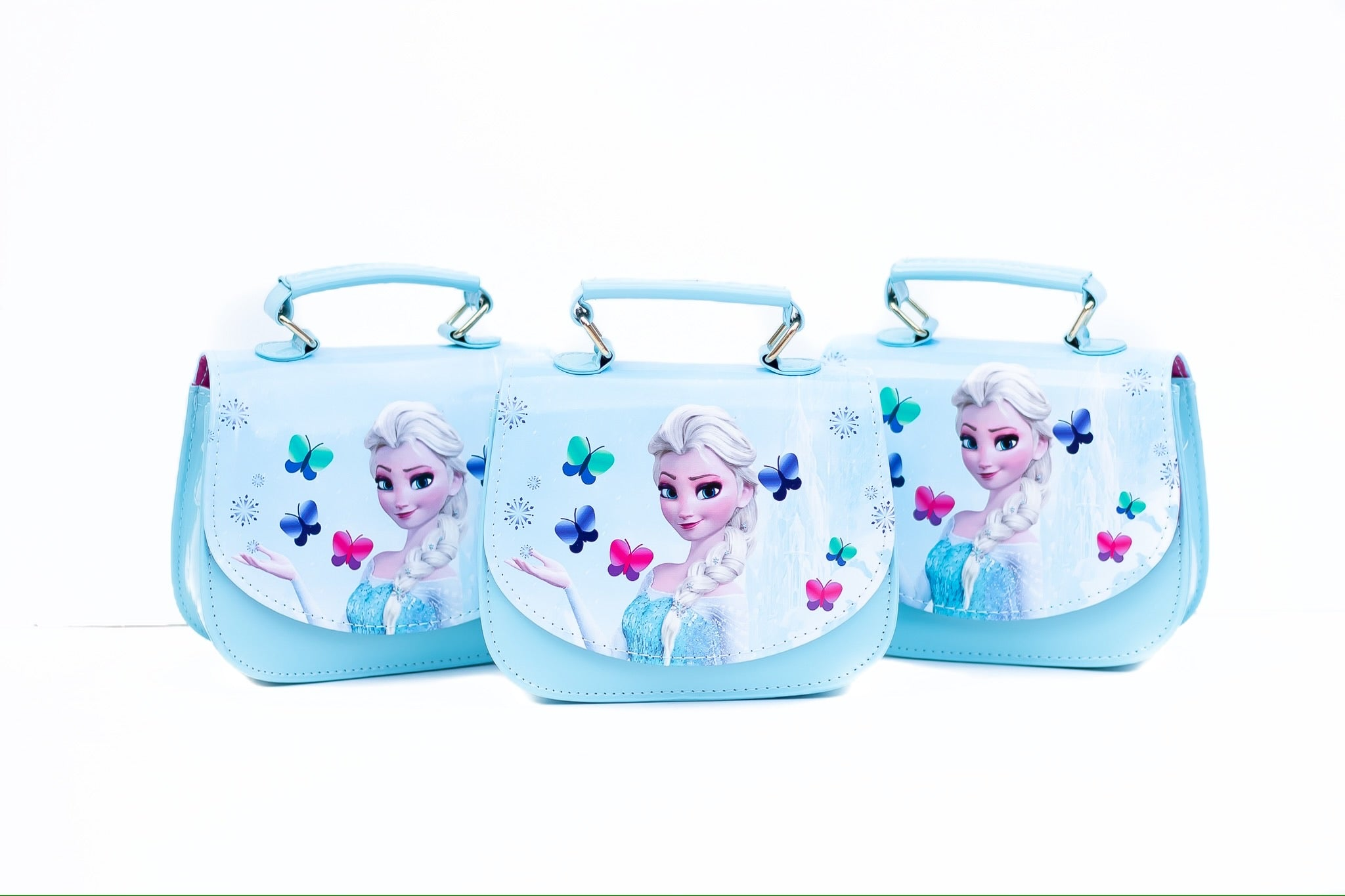 Elsa Ice Queen Tote