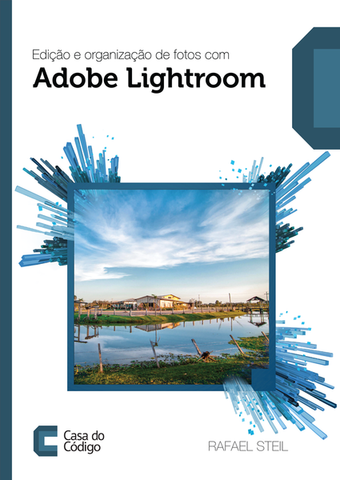 Livro de Adobe Lightroom