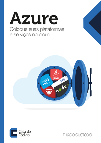 Livro de Windows Azure