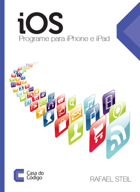 Livro iPhone, iPad e iOS