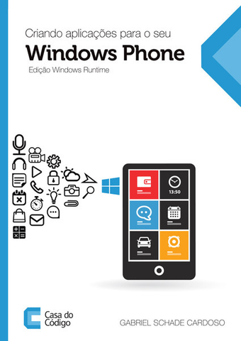 Livro de Windows Phone Runtime Edition