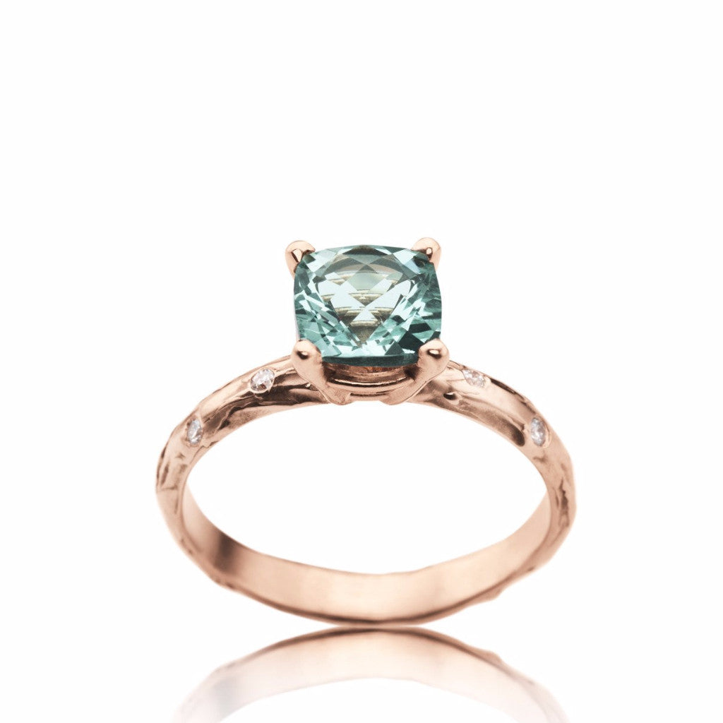 Something Borrowed - Engagement ring - Kathryn Rebecca