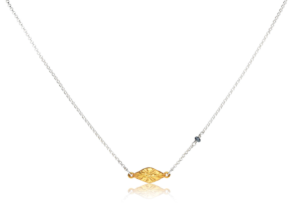 Diamond Necklace - Kathryn Rebecca