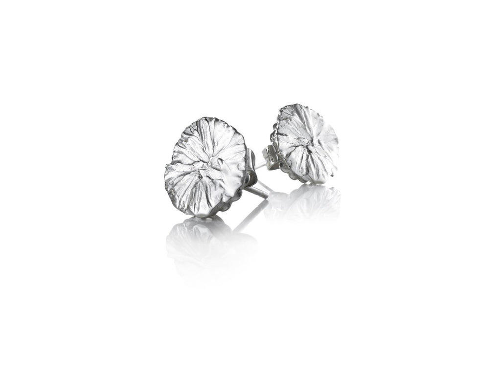 Beneath the lilies - interchangeable earrings - Kathryn Rebecca