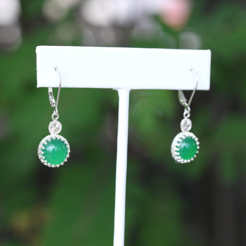 Drop Earrings - Kathryn Rebecca