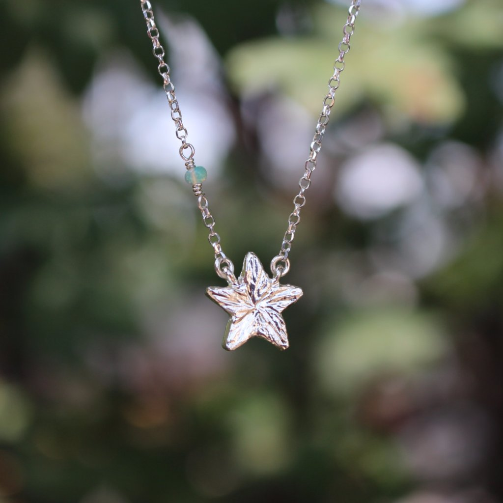 Star necklace - Kathryn Rebecca