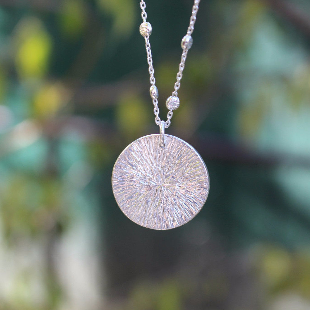 Starburst Necklace - Kathryn Rebecca