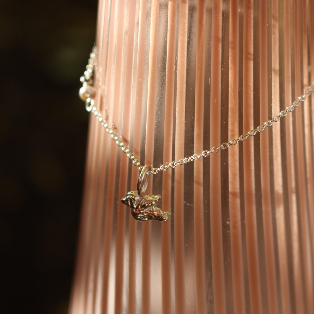 Danny bird necklace - Kathryn Rebecca