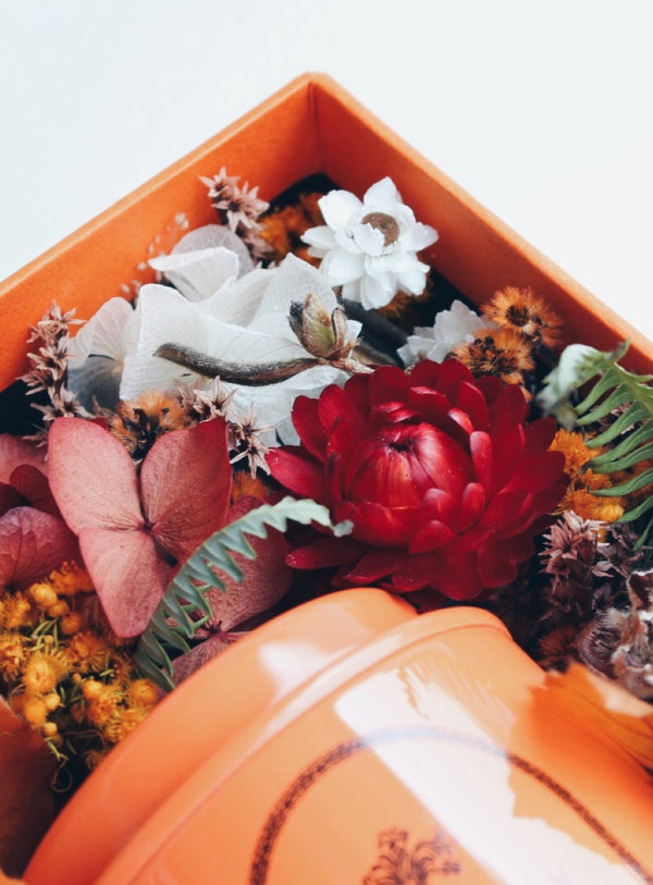 【送料無料・数量限定】Mother's Day Flower Gift Box ~Lovely Day~