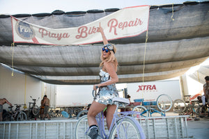 What I Did During My Summer Vacation: Burning Man Edition