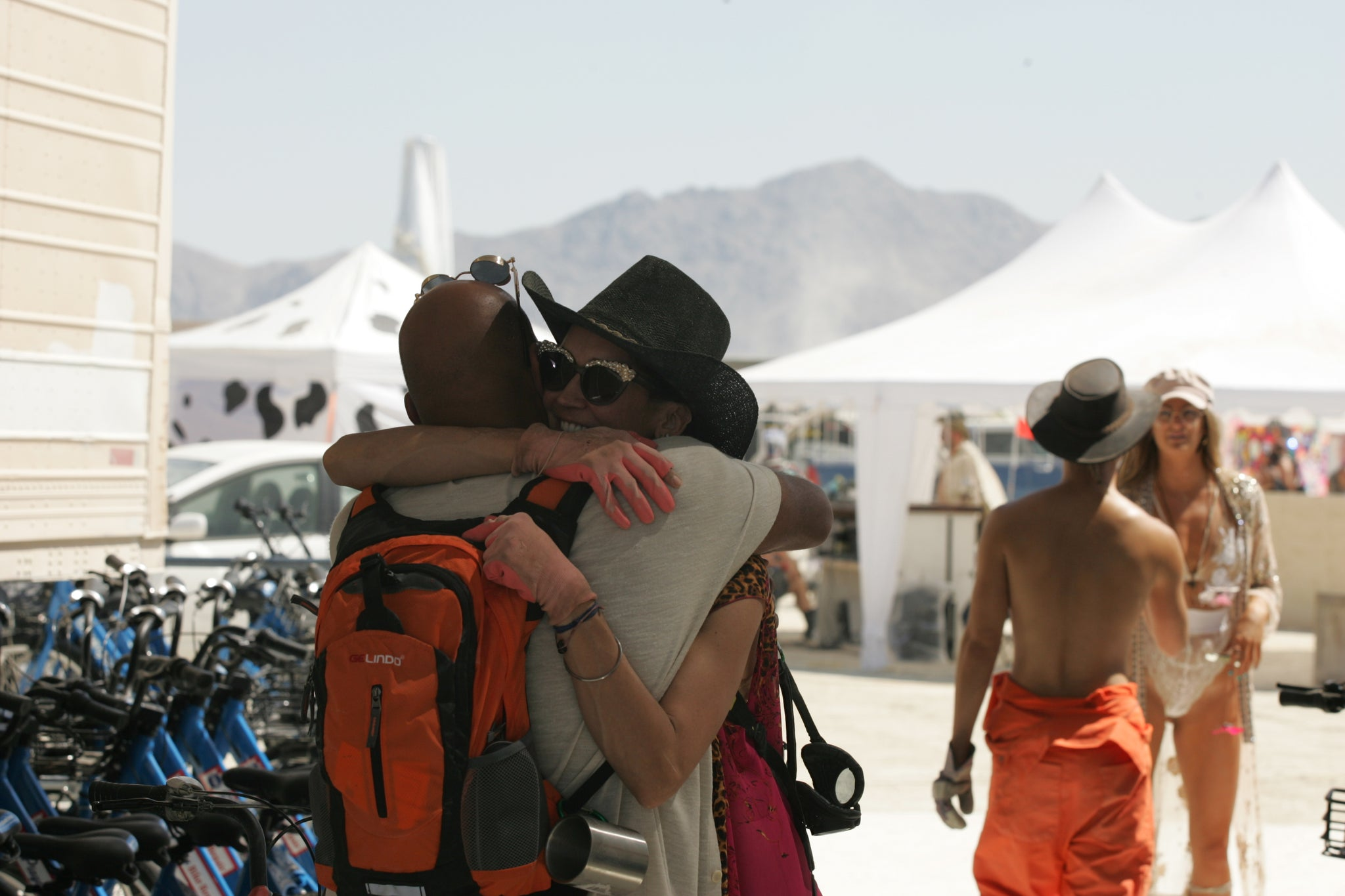 The Best of Burning Man