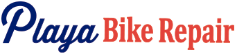 Playa Bike Repair Logo
