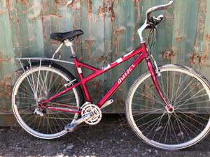 Used Breezer Bicycles For Sale