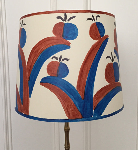 Exotic Fruit Lamp Shade