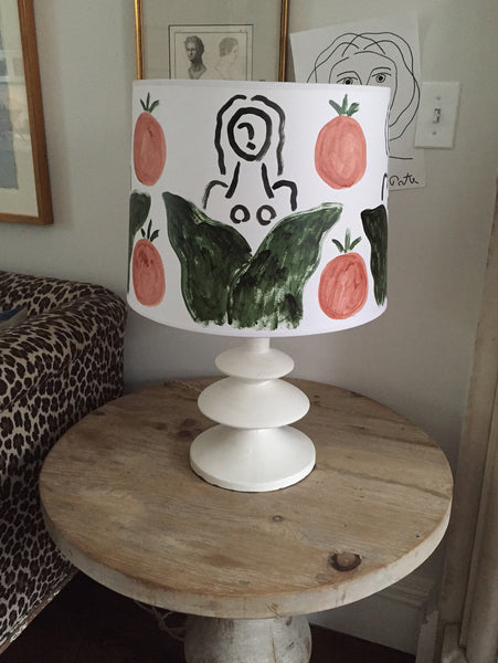 The Orchard Lamp Shade