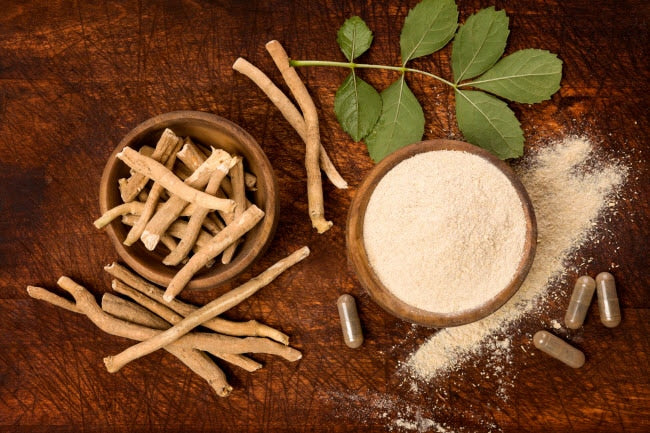 All About Ashwagandha