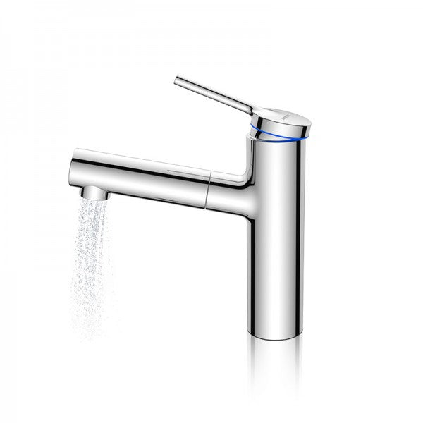 RAVAT AFFABILITY (PULL OUT) BASIN MIXER