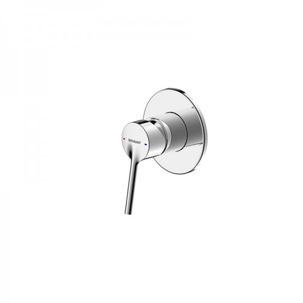 BRAVAT AFFABILITY SHOWER MIXER