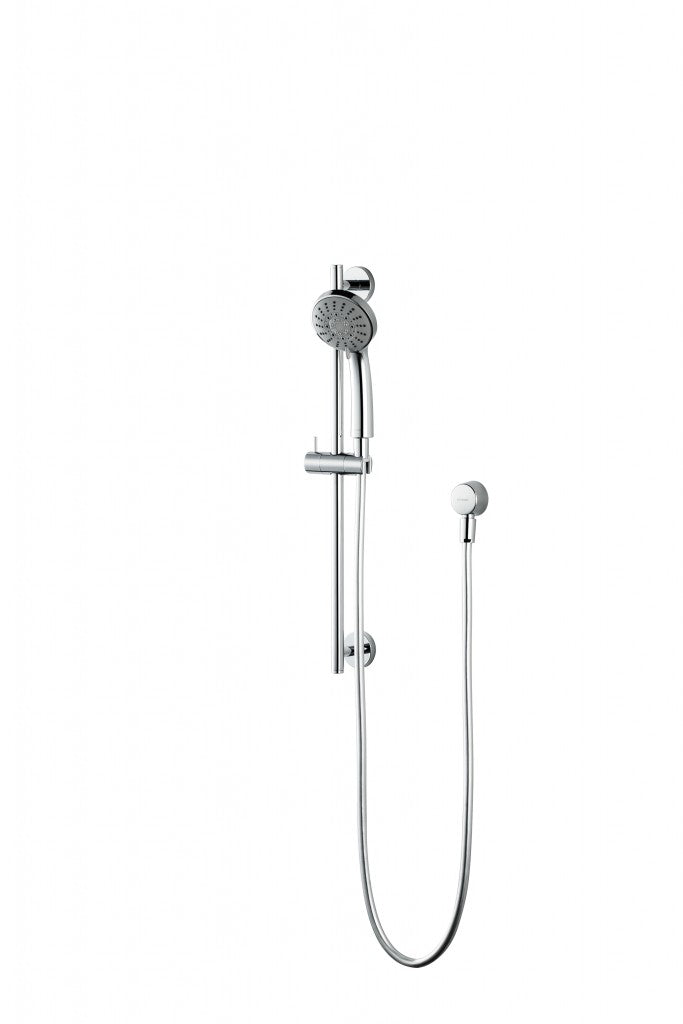 BRAVAT AFFABILITY SHOWER ON RAIL