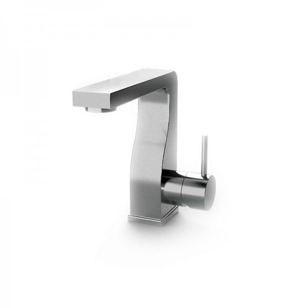 BRAVAT ARC BASIN MIXER