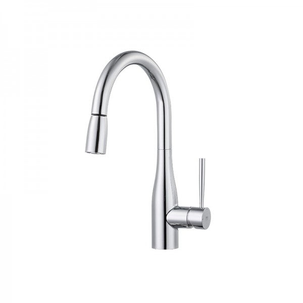 BRAVAT ARC KITCHEN MIXER