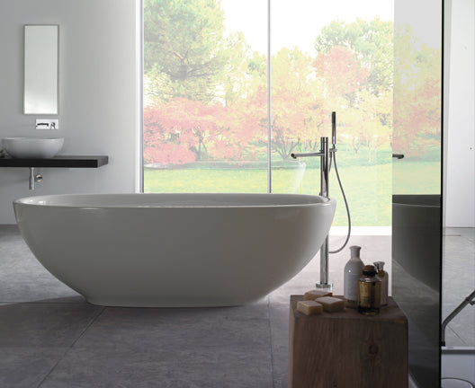 BOWL FREESTANDING BATH