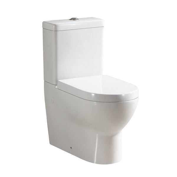 EVOQ BTW TOILET SUITE