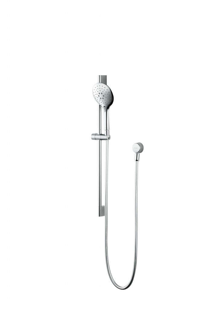 BRAVAT GINA SHOWER ON RAIL