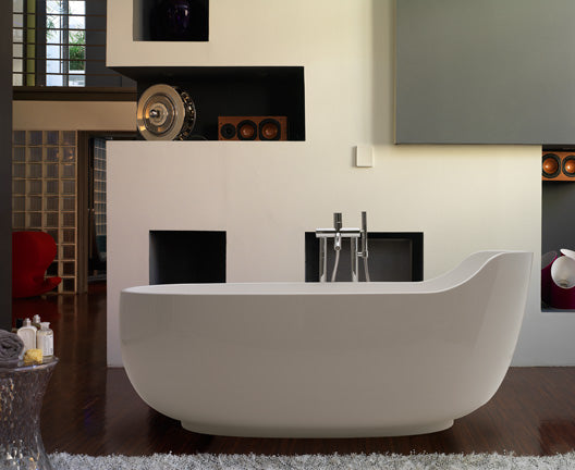 OLIVIA FREESTANDING BATH