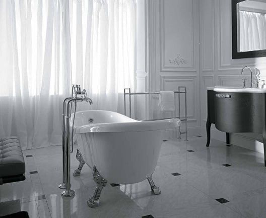 PAESTUM FREESTANDING BATH