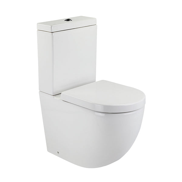 LUCI ZERO BTW TOILET SUITE