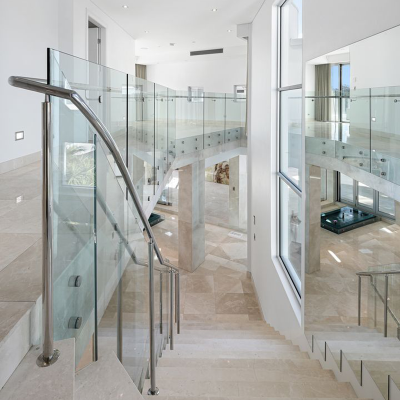 HANDRAIL CONCEPTS - PER LINEAL METRE STARTING FROM
