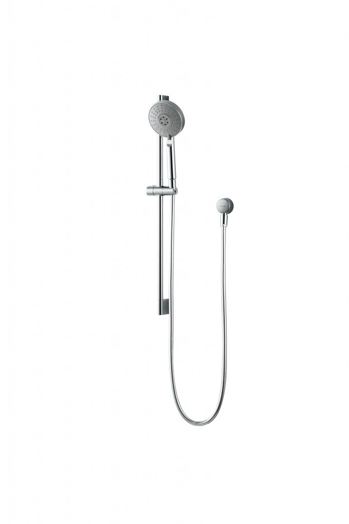BRAVAT SOURCE SHOWER ON RAIL