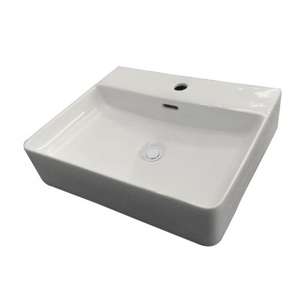 CITY LIFE WALL / BENCH BASIN (W500, D420, H130)