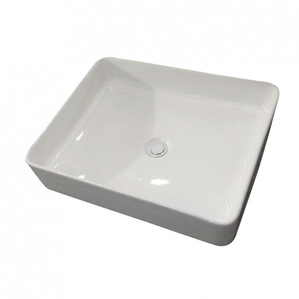 CITYLIFE – BENCH MOUNTED BASIN ( W500, D400, H115 )