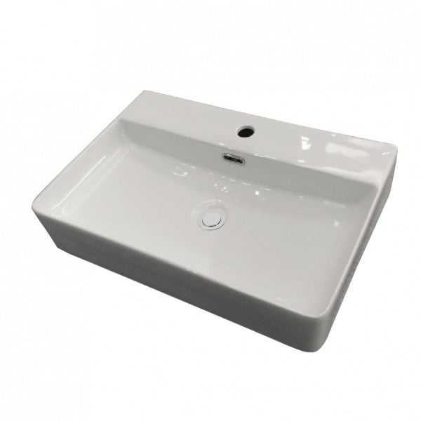 CITYLIFE – WALL / BENCH BASIN ( W600, D420, H130 )
