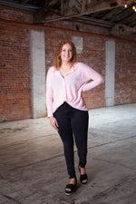 Shop PINK PARADISE CARDIGAN IN PINK -- As You Go Boutique