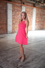Shop SIMPLY ME SKATER DRESS -- As You Go Boutique